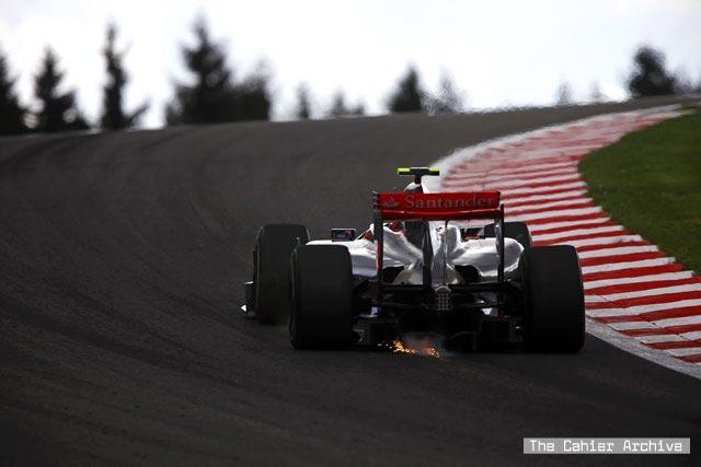 Resultado de imagen de Fórmula 1 2017 curvas