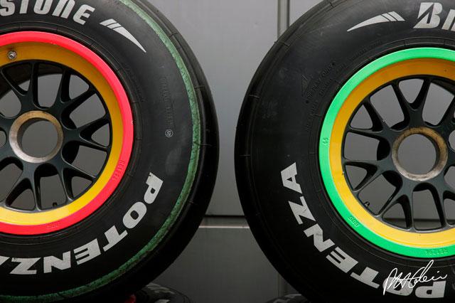 A pesar de la marcha de Bridgestone, la F1 no se quedará sin ruedas 0bridgestone1-lg