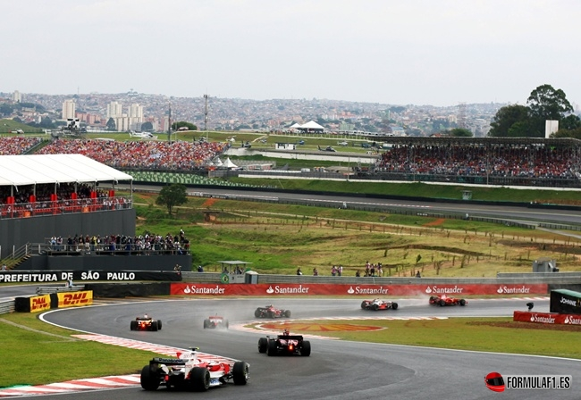 Circuito Kpop : Brasil formula