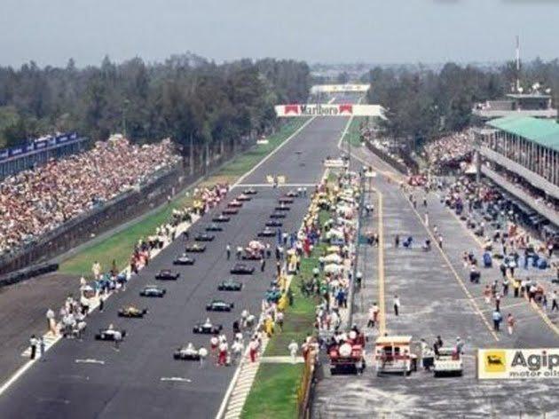 México tendrá gran premio en 2013 Mexico-formula-1-hermanos-rodriguez