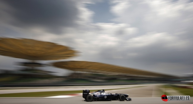 2013 Malaysian Grand Prix - Saturday