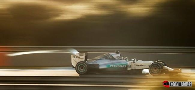 Diez cosas que hemos aprendido de los test de Jerez
