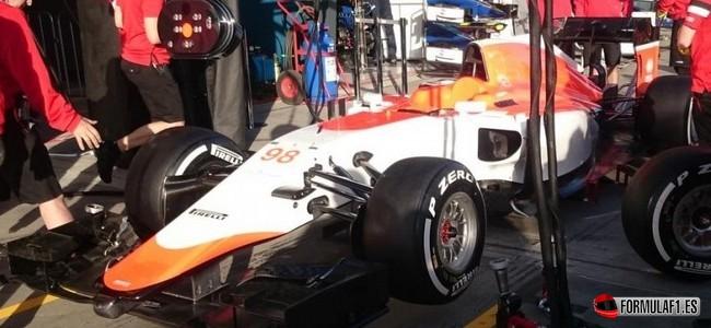 Roberto Merhi, Ma ...</p> <br/><center style