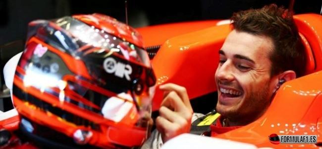 Muere Jules Bianchi tras meses de lucha