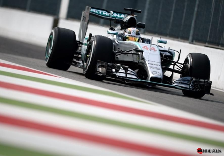 Gran Premio de Italia 2015 Hamilton-libres-monza-2
