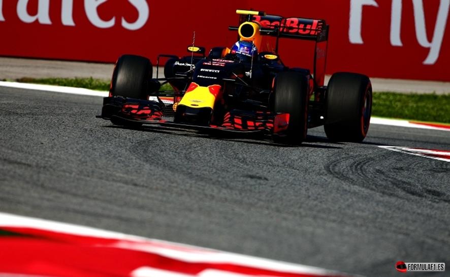 GP de España 2016 – Libres 1: Sebastian Vettel lidera el doblete de Ferrari