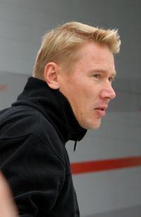 Mika Hakkinen - Formula 1 - Formula F1