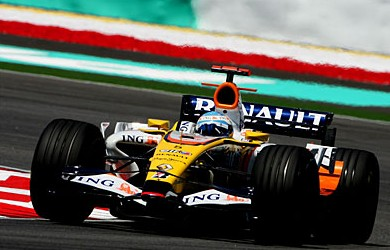 Alonso sepang malasia - formula 1 - formula f1