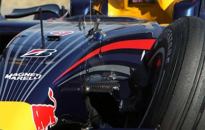 Coulthard Sepang Malasia Accidente - Formula 1 - Formula F1