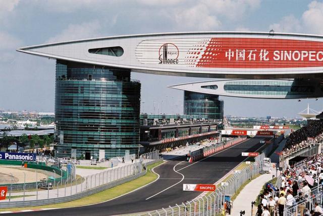 Previo GP de China: Comienza otra vez el mundial