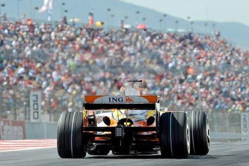 Previo GP de España: El campeonato comienza otra vez
