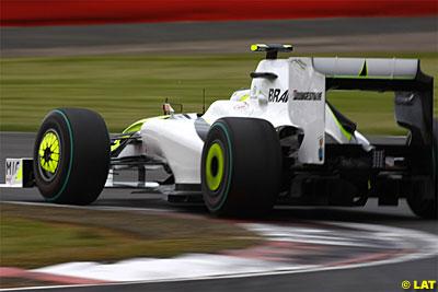 Barrichello consiguió más puntos que Button esta vez