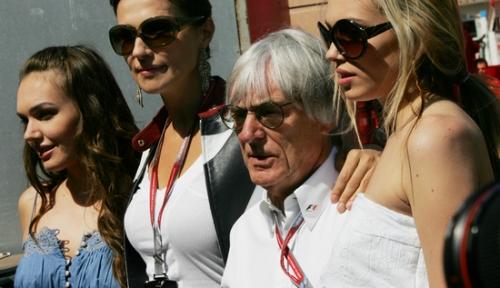 Fórmula 1 ó