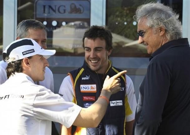 Australia Auto Racing F1 GP