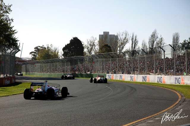 Gran Premio de Australia 2009