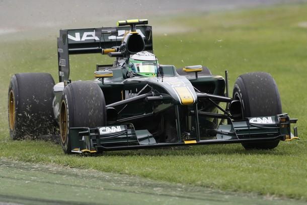 Calificación Australia 2010: Otra vez Vettel
