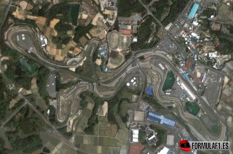 Circuito de Suzuka