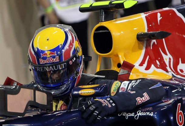 Calificación Abu Dhabi 2010: Vettel y Hamilton, al frente. Alonso, en la retaguardia