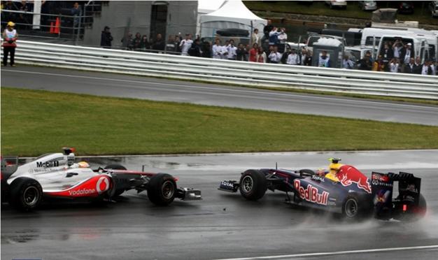 Hamilton y Webber- Canadá