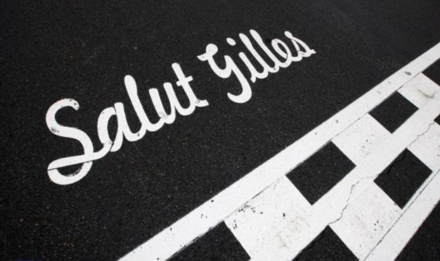 Meta del Circuito Gilles Villeneuve. Canadá