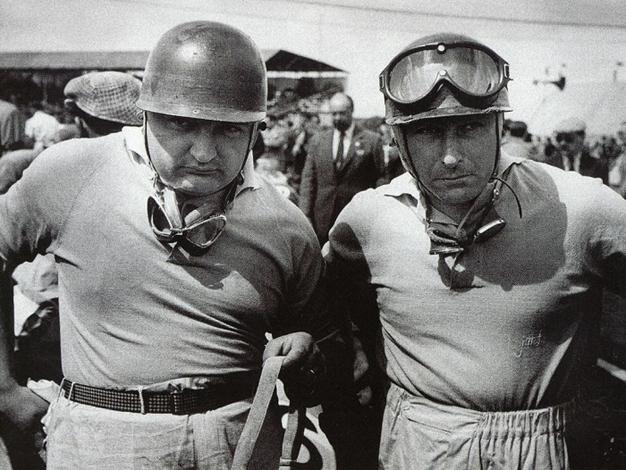 González y Fangio (1953)
