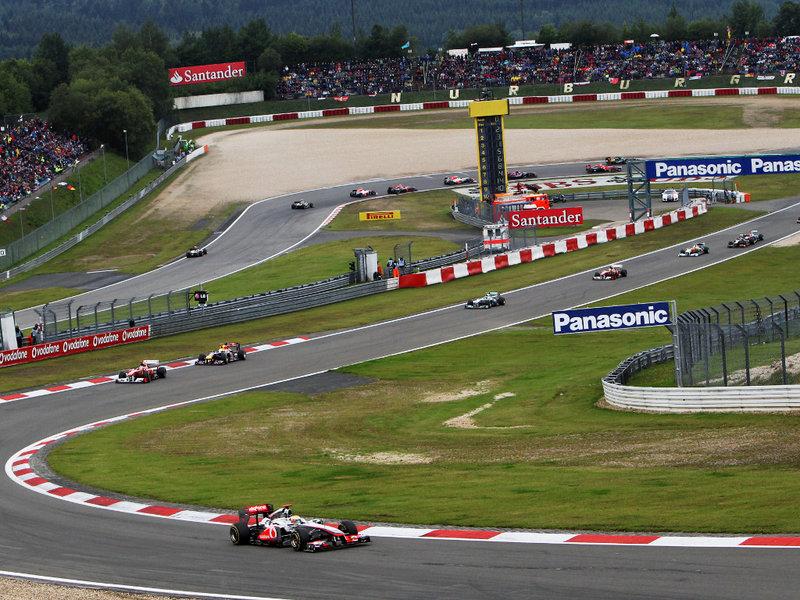 Circuito de Nurburgring