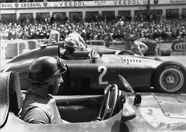GP Alemania 1956