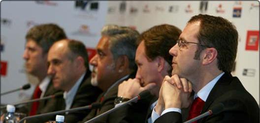 Reunión FOTA 2009