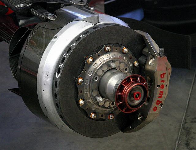 Comprendiendo Un F1 Parte 2 F 243 Rmula F1