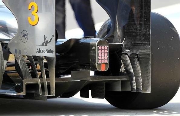 Comprendiendo un F1 (Parte 1) | Fórmula F1