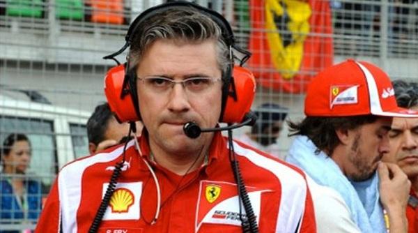 Fernando Alonso dispondrá de mejoras para el GP de China