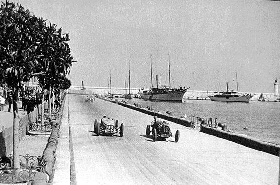 GP de Mónaco: Ediciones memorables