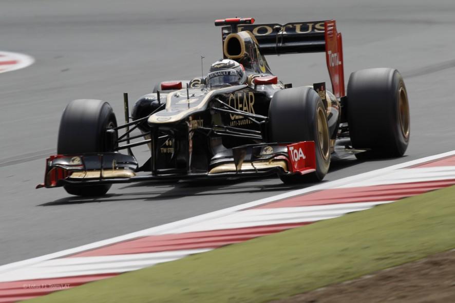 Previo Alemania 2012: Vettel busca su primera victoria en casa