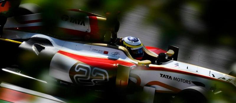 GP de Japón 2012: hablan los pilotos más rápidos de la calificación