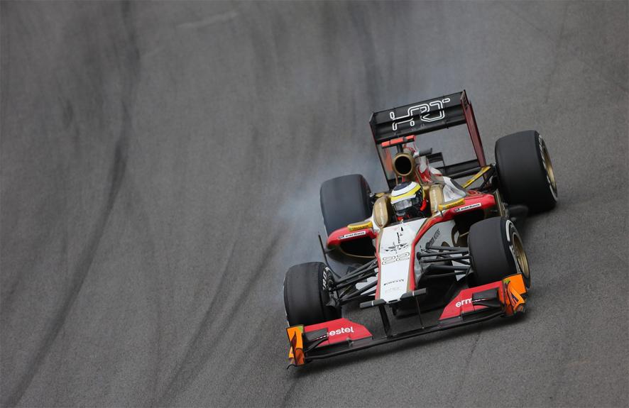 GP de Brasil 2012 – Calificación: Pole para Hamilton con Vettel cuarto y Alonso séptimo