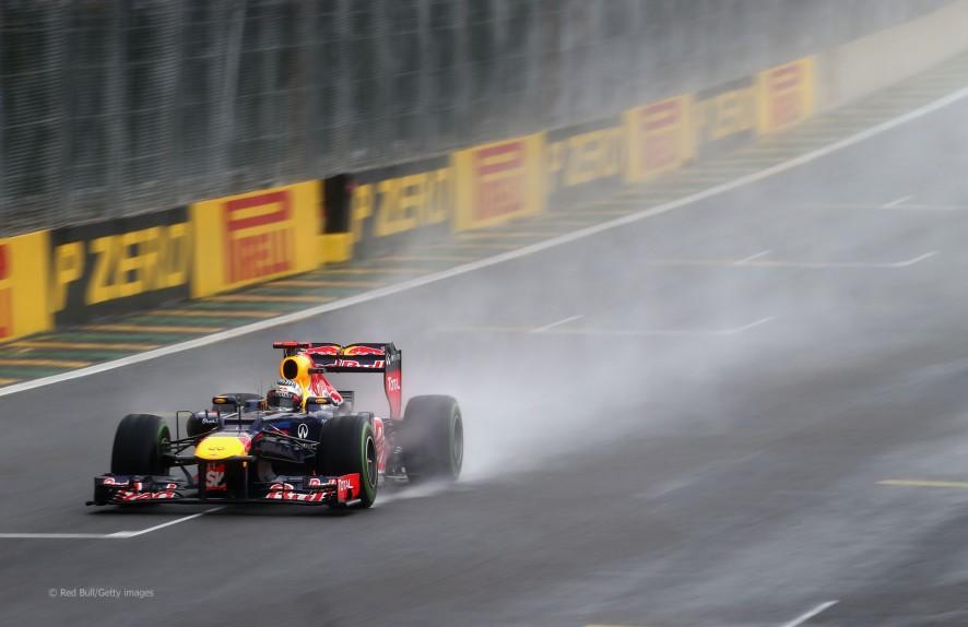 ¿Por qué fue legal el adelantamiento de Vettel a Vergne?