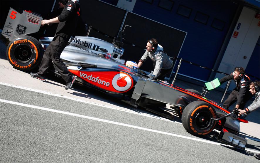 Button en Jerez dia 3