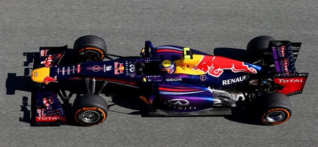 Mark Webber, Jerez 2013