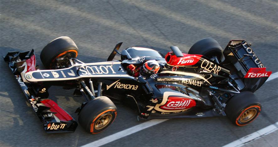 Raikkonen Jerez dia 3