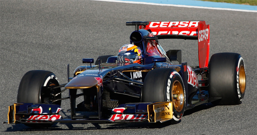 Vergne Jerez dia 3