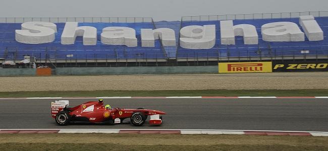 Muchos ojos pendientes de Ma Qing Hua en este Gran Premio de China 2013