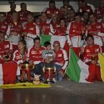 Ferrari, China 2013