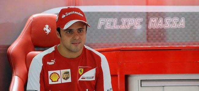 Felipe Massa, Ferrari, GP Baréin 2013