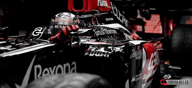 Kimi Raikkonen, GP España 2013