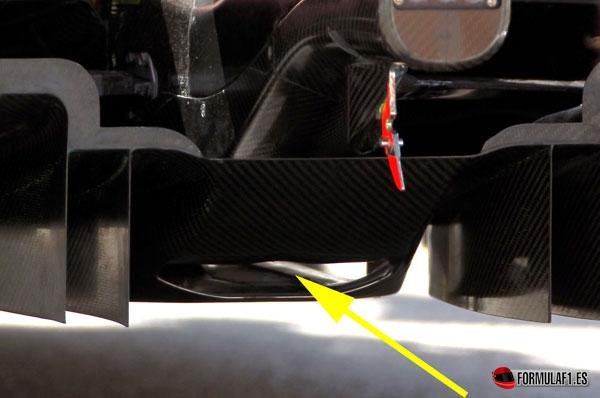 Comprendiendo un F1 (Parte 8)