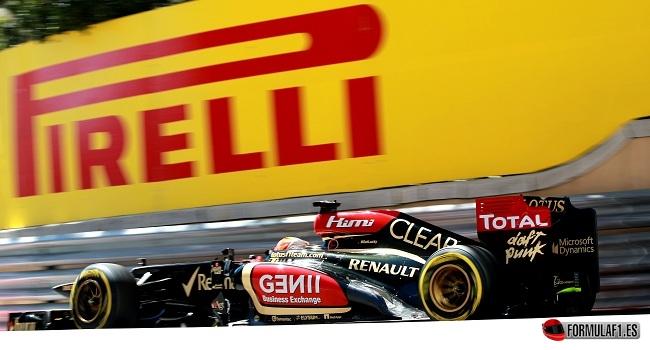 Pirelli sigue esperando a que la Fórmula 1 tome una decisión sobre el suministrador de 2014
