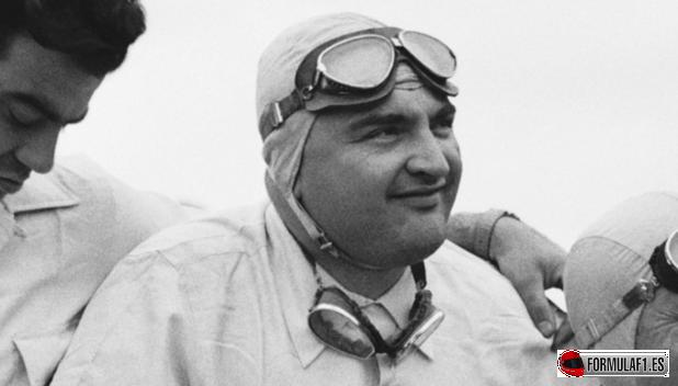 José Froilán González