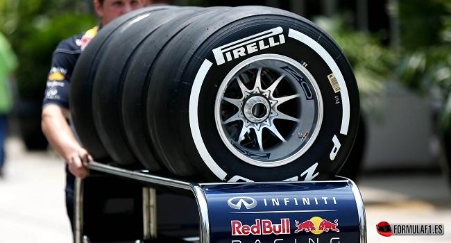 Hankook se autodescarta como sustituto de Pirelli en 2014