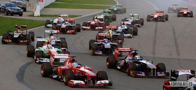 GP Canada 2013