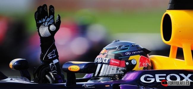 Sebastian Vettel, Red Bull, GP Canada 2013